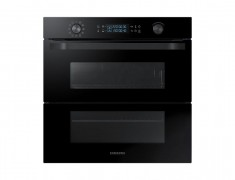 SAMSUNG DUAL COOK FLEX NV75N5641RB