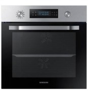 SAMSUNG DUAL COOK NV66M3571BS