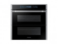 SAMSUNG DUAL COOK FLEX NV75N7646RS