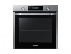 SAMSUNG DUAL COOK NV75K5541RS