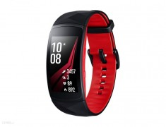 Samsung Gear Fit 2 Pro (S) SM-R365 Red Dynamic