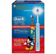 Braun Oral - B PC 500 + MICKEY