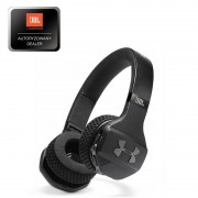 JBL UA SPORT WIRELESS TRAIN CZARNY