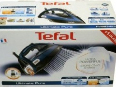 TEFAL Ultimate Pure FV9834